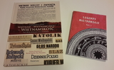 Thư xin tài trợ cho việc xuất bản sách viết về Việt Nam bằng tiếng Ba Lan